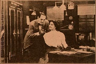<i>Dots and Dashes</i> 1910 American film