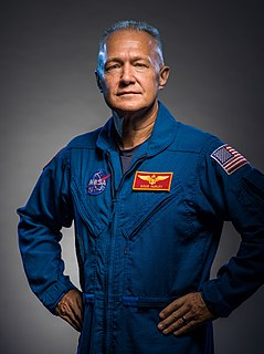 Doug Hurley American astronaut