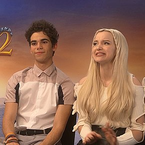 Descendants 2 - Wikipedia