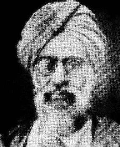 Dr. Maulana Mufti Muhammad Sadiq