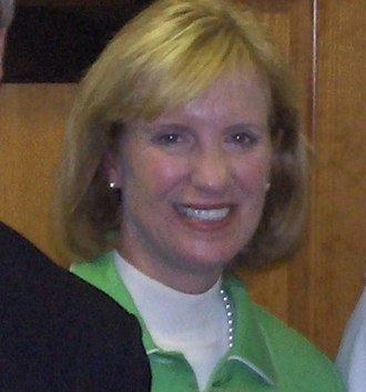 Susan Lynch (pediatrician) - Image: Dr. Susan Lynch @ Dem NH HQ (223264245))