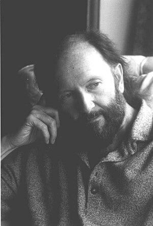 Robin Baker (biologist) - Image: Dr Robin Baker 1998 West Didsbury