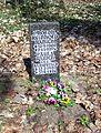 Dresden Paulifriedhof Grab Rabich.JPG