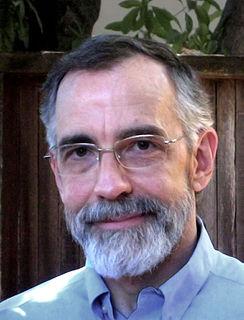K. Eric Drexler American engineer