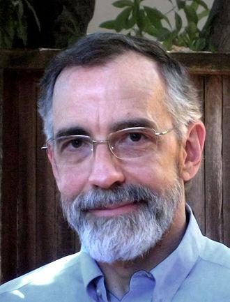 K. Eric Drexler - Eric Drexler in 2013