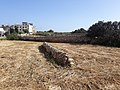 Dry stone walls in Marsaskala, Malta.jpg