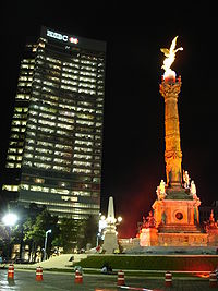 Hoteles Cerca Del Angel De La Independencia Df