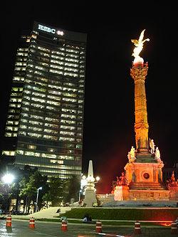 Hoteles Cerca Del Angel De La Independencia