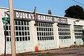 Dudka's Garage in Amsterdam, New York.jpg