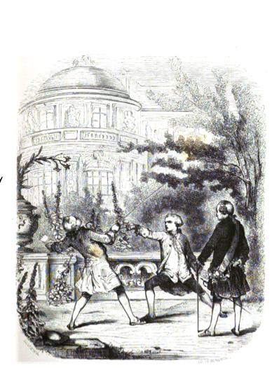 File:Duel dans le jardin, Eugène de Beaumont.tiff