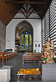 Duisburg Karmelkirche 13 Kirchenschiff nach Osten.jpg