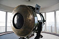 Dunree Fort Search Light 2014 09 12.jpg
