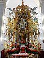 Duomo Condrò altare maggiore dettaglio.JPG