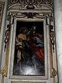 Duomo di colle, int., cappelle di dx, 02, dipinti di deifebo barberini 03.JPG