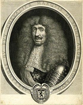 Alexandre du Puy-Montbrun