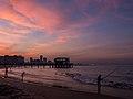 Durban beach front, KwaZulu Natal, South Africa (19892207393).jpg