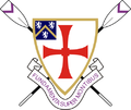 Durham College Rowing Crest.png