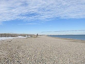 Duxbury Beach - Duxbury Beach