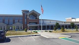 Duxbury High School