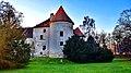 Dvorci Dvorac Erdödy, Jastrebarsko 2.jpg