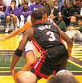 Dwyane Wade-Toni Kukoc in a 2005 game.jpg