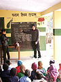 Dylan Teaching in India.JPG