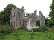 Dysert Victorian Ruins