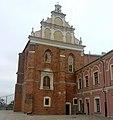 Dziedziniec zamku w Lublinie2.jpg