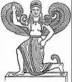 EB1911 Greek Art - Restoration of Nikē of Delos.jpg