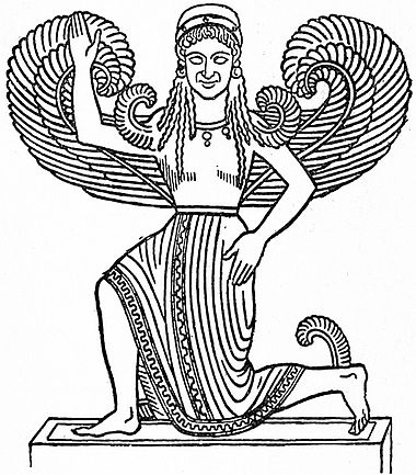 EB1911 Greek Art - Restoration of Nikē of Delos.jpg