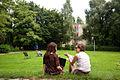 ECLA of Bard campus, 2012.jpg