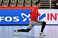 EHF EURO 2018 (rakomet) Trening na Makedonija 12.01.2018-9566 (25774949278).jpg