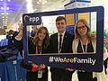 EPP Congress in Madrid (22399107771).jpg