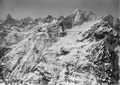ETH-BIB-Matterhorn, Weisshorn v. N. O. aus 4000 m-Inlandflüge-LBS MH01-000397-01.tif