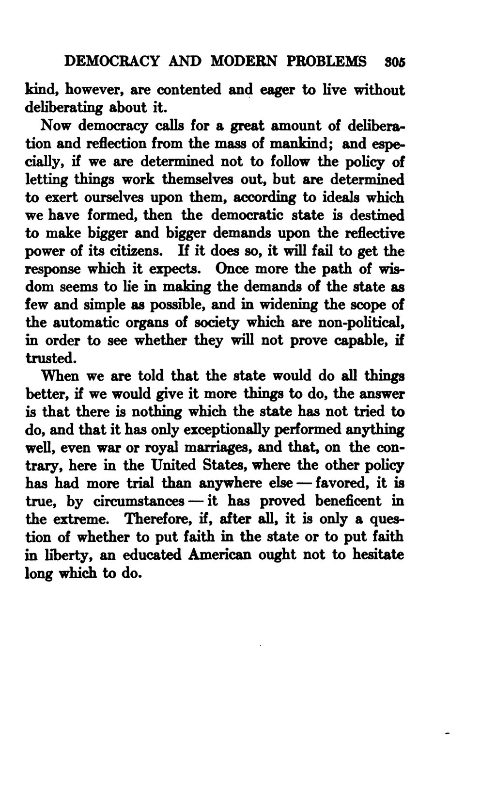 the republic of hunger and other essays Susan b anthony and other advocates of woman suffrage said  the term republic does not appear in the  1984, her reprinted essays .