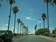 East El Paso