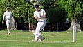 Eastons CC v. Chappel and Wakes Colne CC at Little Easton, Essex, England 47.jpg