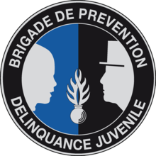 Image illustrative de l'article Brigade de prévention de la délinquance juvénile