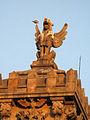 Edifici de la Duana, drac amb gavina.jpg
