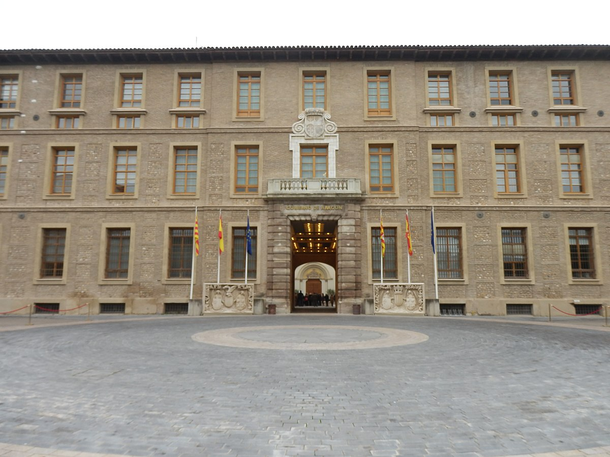 Real casa de misericordia wikipedia la enciclopedia libre for La casa del retal