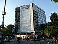 Edificio Servicio Nacional del Empleo (Metro Etiopía).jpg