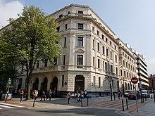 Edificio Zara en Bilbao. e6038706cb6