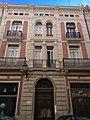 Edificio calle Doctor Montserrat 32.jpg