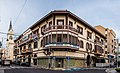 Edificio en calle Cándido Lobera. Arquitecto Mauricio Jalvo (1930). Melilla (España). Estilo Historicista.jpg