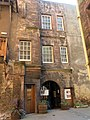 Edinburgh - Edinburgh, Lawnmarket, 5 - 6 Riddle's Court, Bailie John Mcmorran's House - 20140421151917.jpg