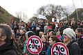 Edinburgh public sector pensions strike in November 2011 37.jpg