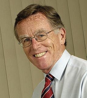 Eduard Bomhoff Dutch economist and politician