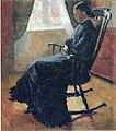 Edvard Munch - Aunt Karen in the Rocking Chair.jpg
