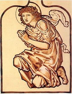 Edward Burne-Jones Daniel 1873.jpg