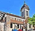 Eglise Saint Hilaire, à Pesmes.jpg